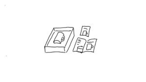 イチログ-カブ・デザインのプロセス